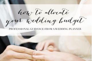Wedding Budget Breakdown, Allocate, Wedding Budget, Assign, Average Wedding Budget