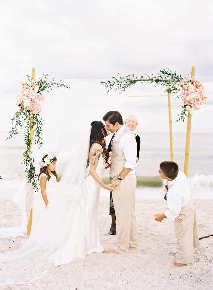 Tampa Wedding Planner and Coordinator, Gulf Coast destination wedding planner