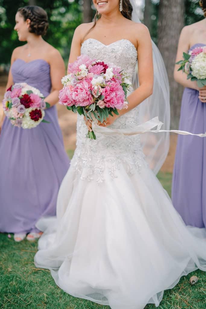 Dallas Wedding Planner and Coordinator