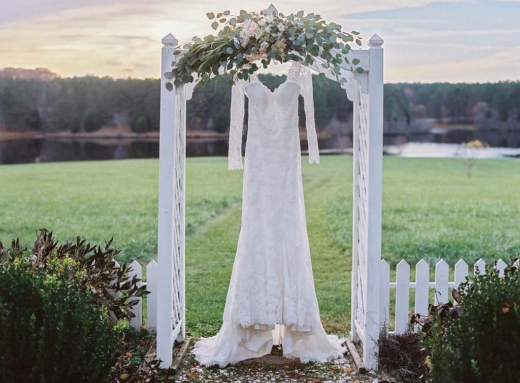 Richmond Wedding Inspiration As Seen on Tidewater Tulle