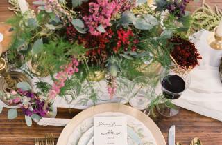 Richmond Wedding Inspiration | As Seen on Tidewater & Tulle