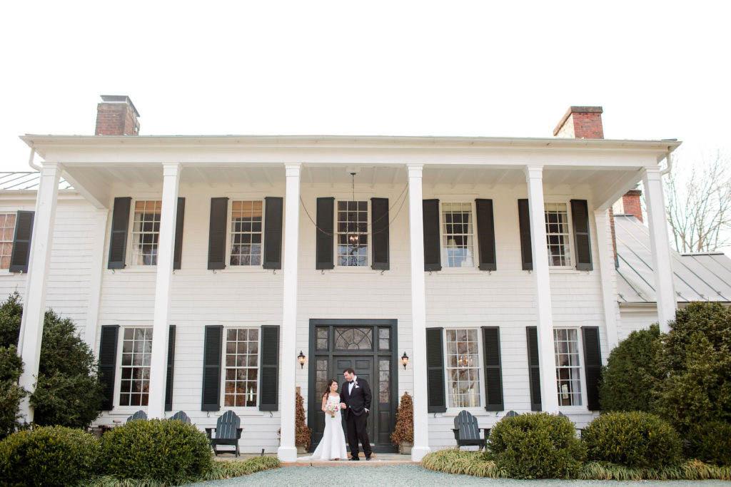 Charlottesville Wedding Venue Highlight | Clifton Inn | Wedding Planner U0026 Coordinator | Chancey ...