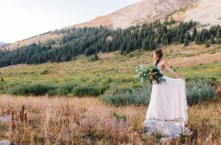 Denver Wedding Vendor Highlight | Theresa Bullock