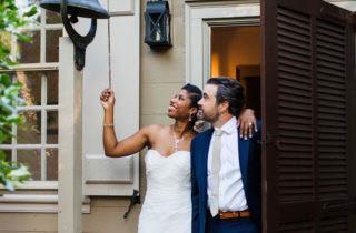 Virginia Wedding Venue Highlight | Seven Springs