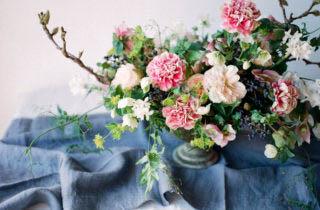 Vendor Highlight | Ashley Swapp | Park Floral Design