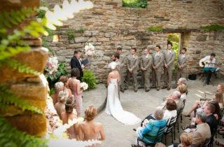 Virginia Wedding Venue Highlight | The Mill at Fine Creek