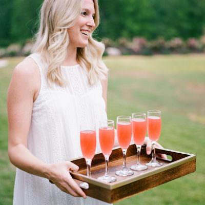 Chancey Charm's Top 5 Vegan Wedding Planning Tips