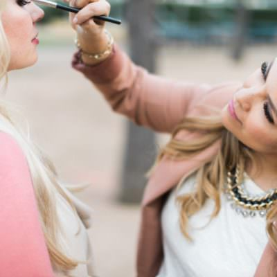 Chancey Charm Houston, Hey Lovely Makeup, Houston Wedding Hair & Makeup, Houston Wedding Planning