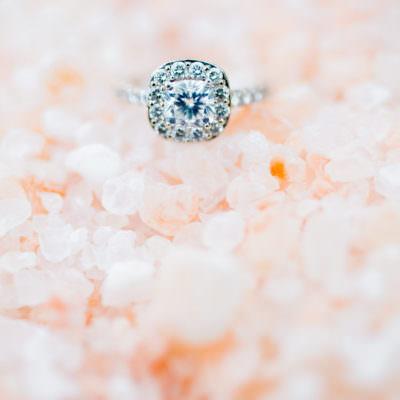 Texas Vendor Highlight | Nikki Clause | Fling Before The Ring