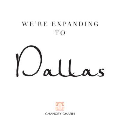 Chancey Charm Dallas | Wedding Planner Interview | Liz Ise