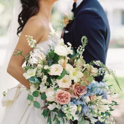 Nashville Wedding Vendor Highlight | Cassidy Carson Photography