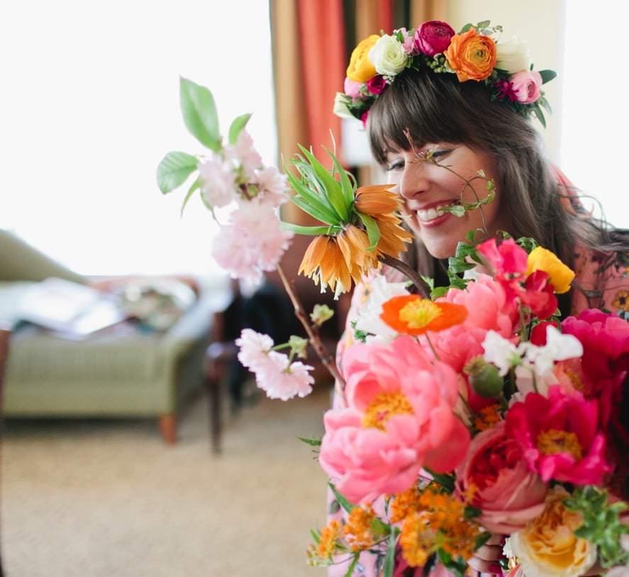 houston wedding vendor highlight flower vibes wedding planner coordinator chancey charm. Black Bedroom Furniture Sets. Home Design Ideas