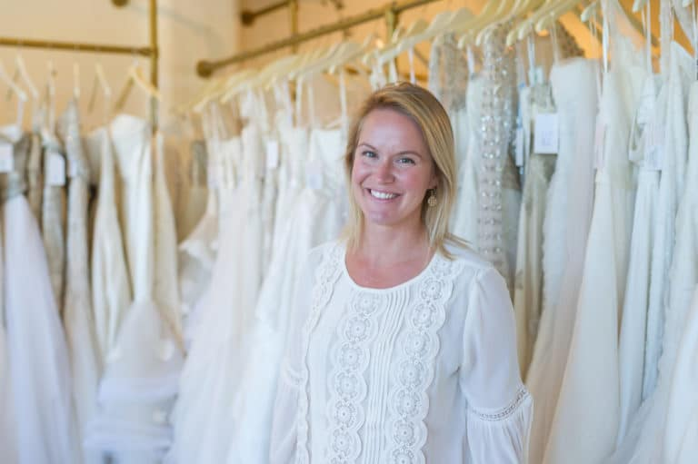Sarah Chancey is sharing her top SEO tips for wedding planners and laying out the most important steps to take that will help you to be found online by your target client. #weddingplannermarketing #seotips #weddingplannerbusiness #chanceycharm