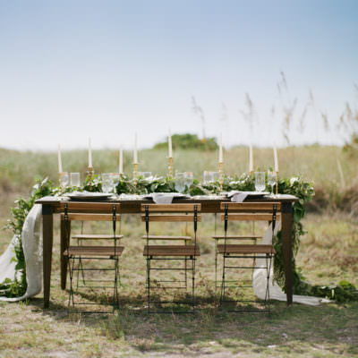 Chancey Charm Tampa Wedding Vendor Highlight   Ever After Vintage Weddings