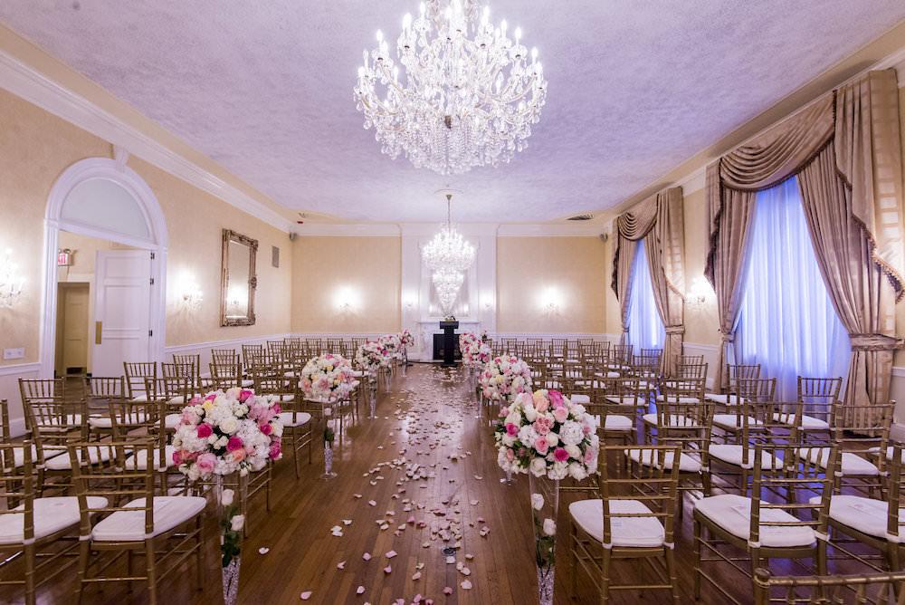 chancey charm nyc venue highlight 3 west club wedding
