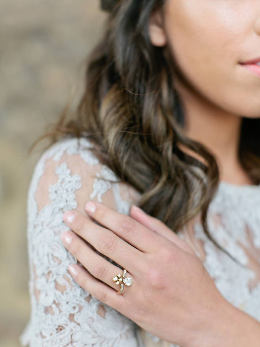 Hues of Blue Rocky Mountain Wedding Inspiration, featured on Vale + Vine, Chancey Charm Denver, Rocky Mountain Wedding Planner, Denver Wedding Planner, Rocky Mountain Wedding Inspiration, Colorado Wedding Planner