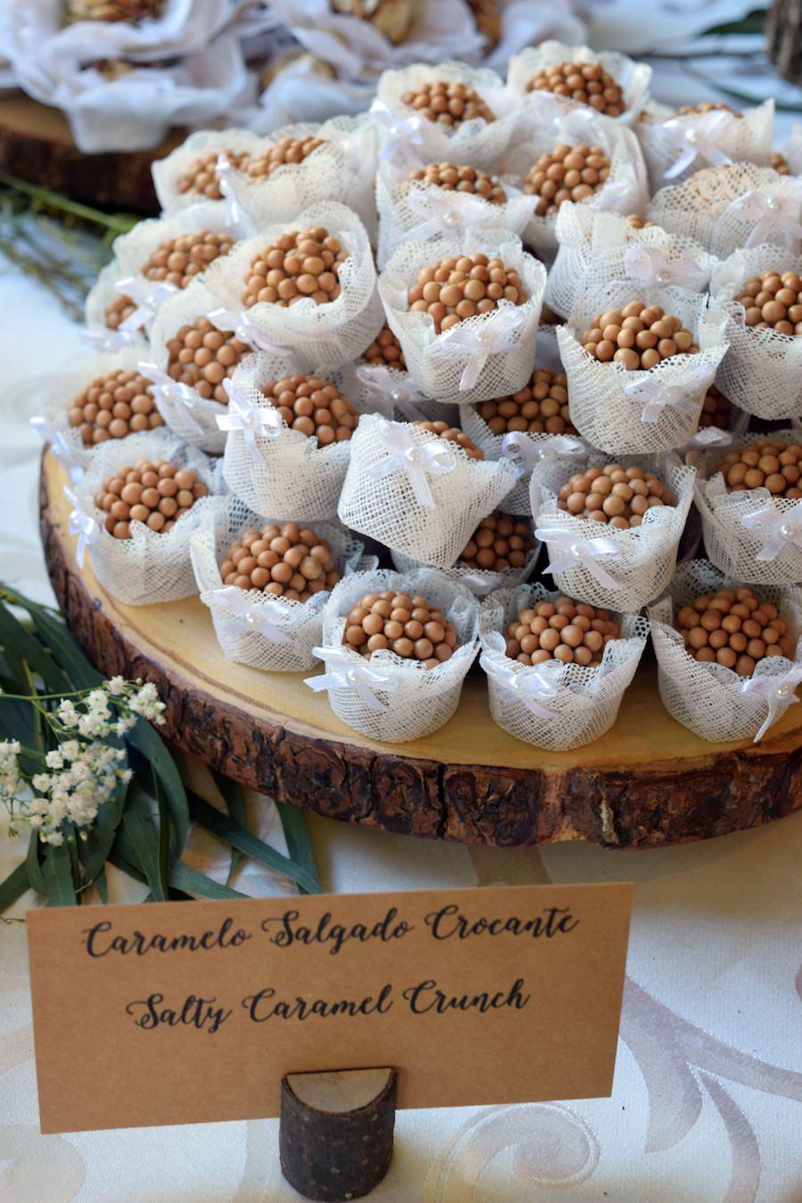 Houston Wedding Vendor Highlight Bonjour Brigadeiro Dessert Planner