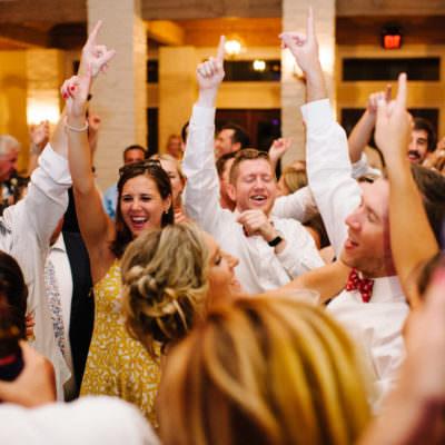 Richmond Wedding Vendor Highlight | EastCoast Entertainment