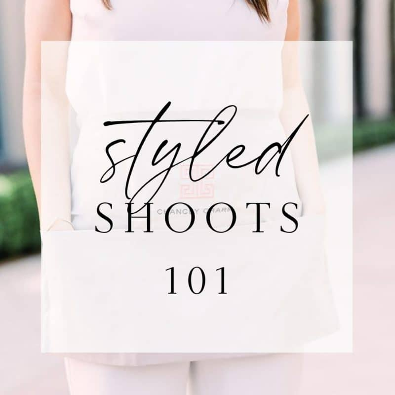 wedding planner styled shoot guide, how to plan a styled shoot, styled shoot 101, styled shoot guide