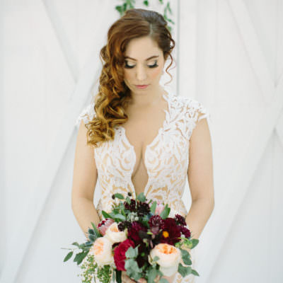 Houston Wedding Vendor Highlight | Analisa Hastings