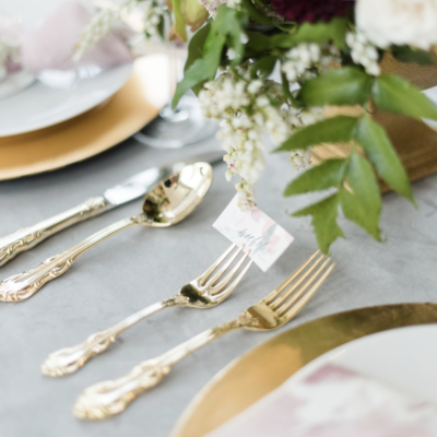 4 Summer Wedding Shower Ideas We're Loving