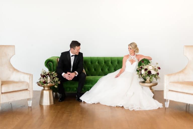 daytime wedding reception, planning a daytime wedding