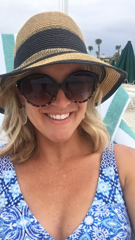 Sarah's Style August 2018, A Weekend At The Cloister At Sea Island, Chancey Charm Travels, Destination Wedding, Destination Wedding Planner