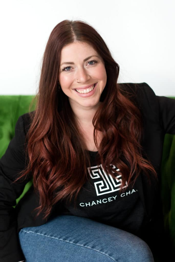 Ashley Silver - Chancey Charm - Nashville Wedding Planner