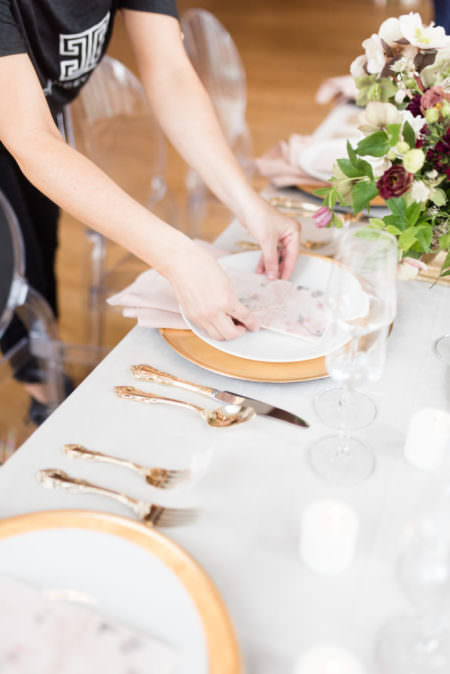 publication guide for wedding planners, how to get your client's wedding published, wedding publication guide