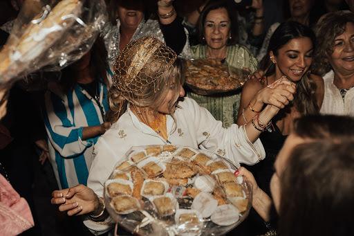Moroccan Wedding Celebration