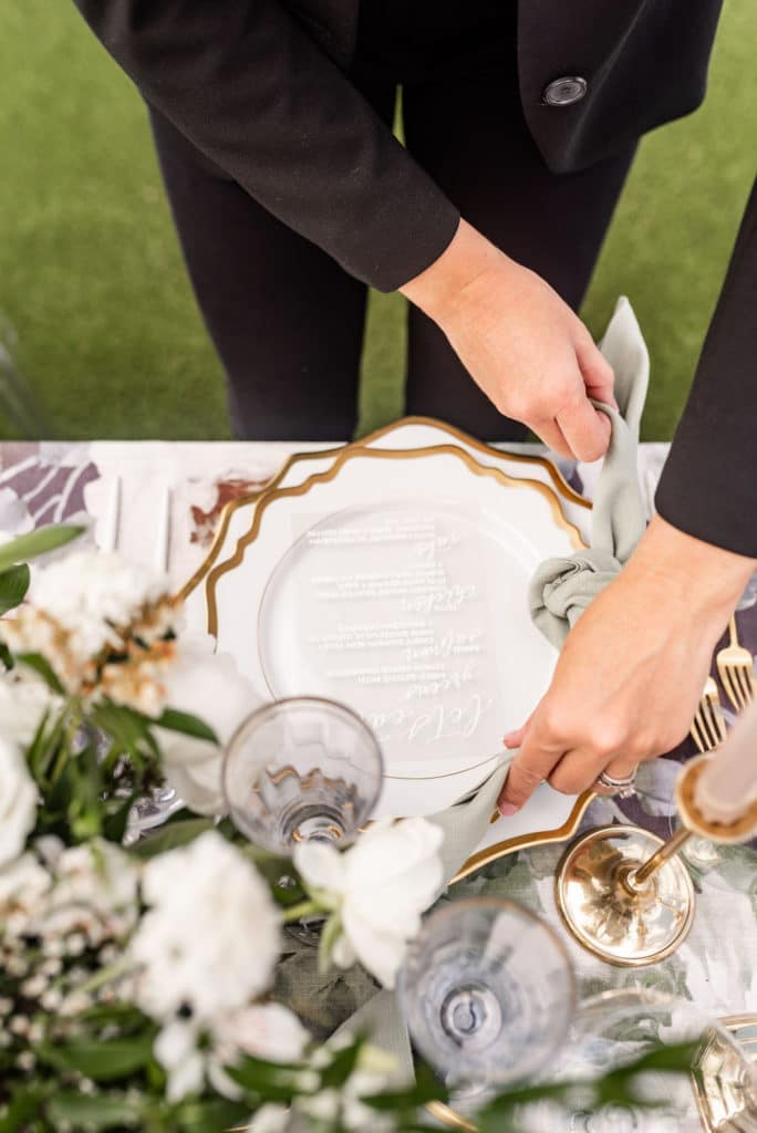 What Does A Wedding Coordinator Do? How Much Does A Wedding Coordinator Cost? The Chancey Charm Team of wedding planners tell all in this insightlful post! #Dayofweddingcoordinator #weddingcoordinator #weddingtimeline #weddingguide #chanceycharm