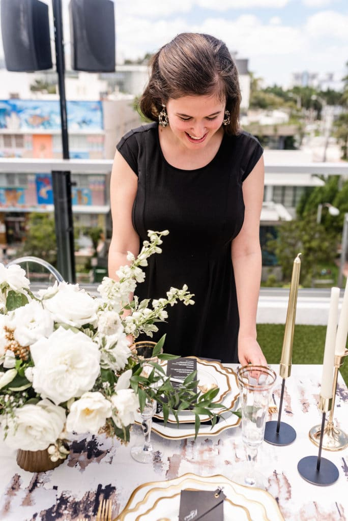 The Chancey Charm Team share their insights on what it means to invest in a day-of wedding coordinator.