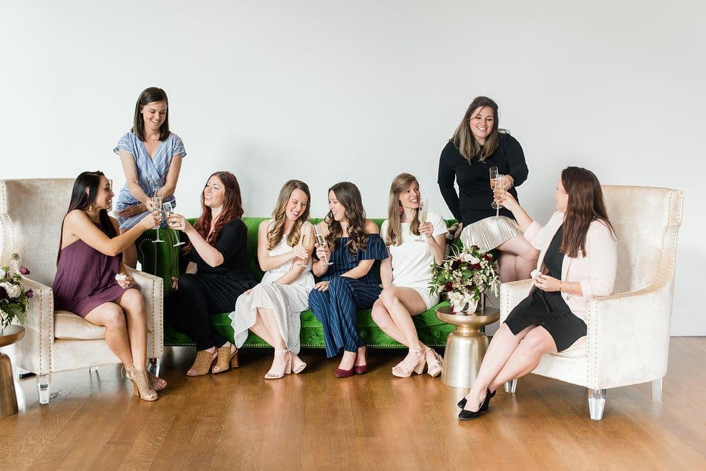 Chancey Charm Wedding Planners, Chancey Charm, Chancey Charm Team