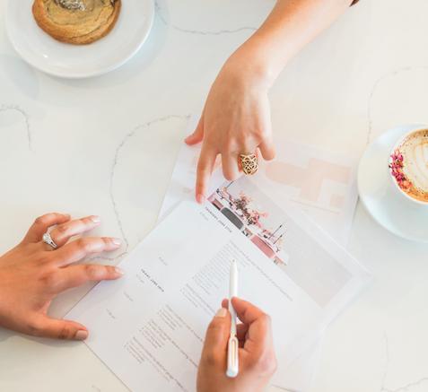 how to build a wedding budget, how to budget your wedding, diy wedding budget