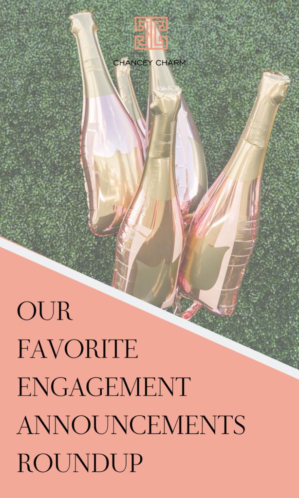 Inflatable champagne bottles for celebration