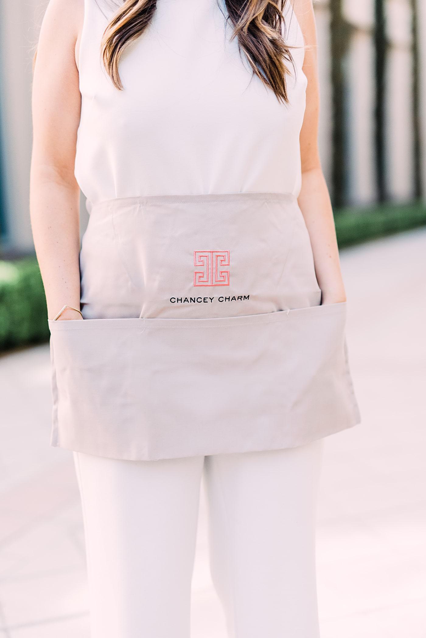chancey-charm-wedding-planner-apron