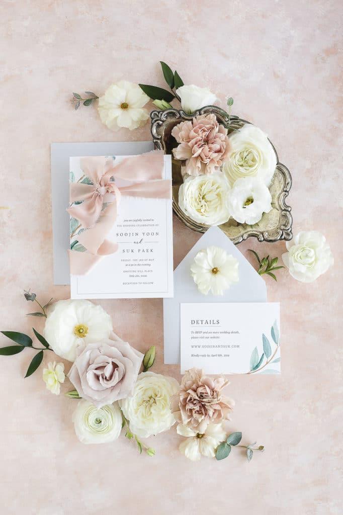 wedding-invitation-formal-lush-florals