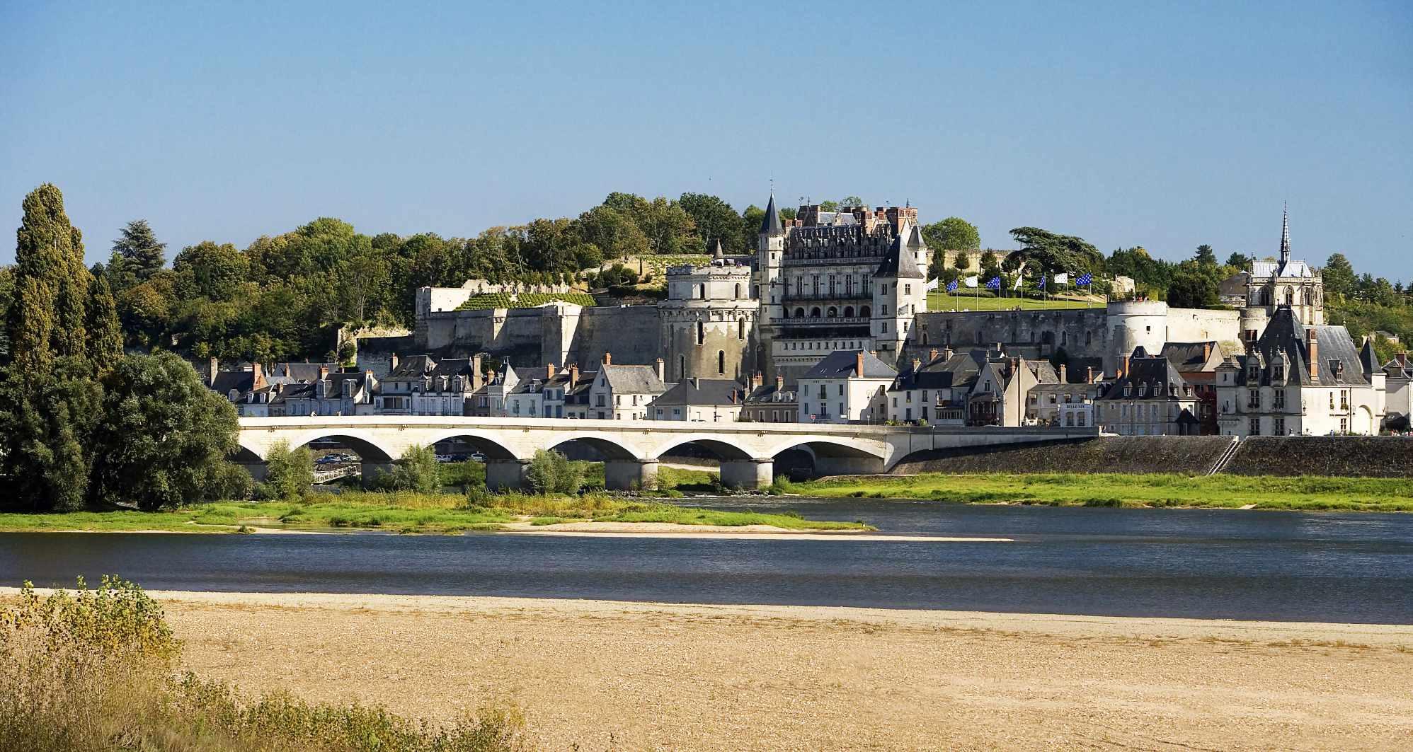 Chateau Choiseal, France